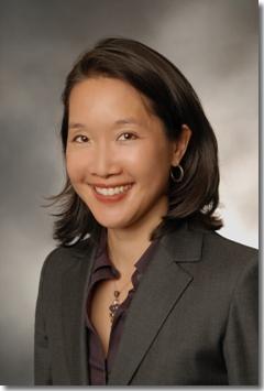 Commissioner Jenny Yang