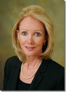 Former Commissioner Barker