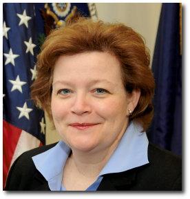 Victoria A. Lipnic, Commissioner