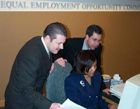 Jobs at EEOC
