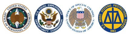 Seals of Participating Agencies