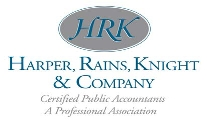 Harper, Rains, Knight and Company (Logo)