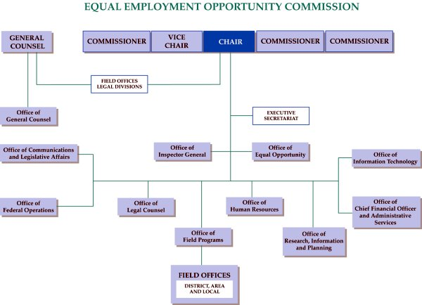 EEOC Performance and Accountability Report FY 2004: EEOC at
