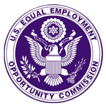EEOC Seal (Purple)