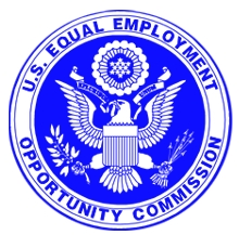EEOC Seal (Blue)
