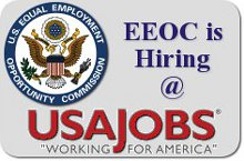 EEOC is Hiring @ USAJobs