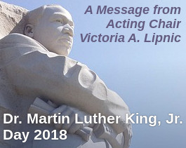 Martin Luther King, Jr. Day 2018