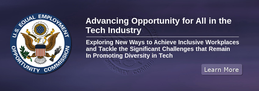 Advancing Opportunity for All in the Tech Industry