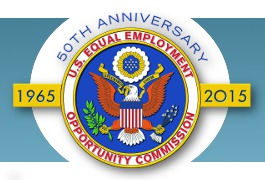 EEOC 50th Anniversary